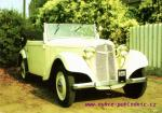 Adler Trumpf Junior- 1937