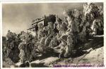 1935 Fryvaldov - závod o stříbrnou jeseniskou lyži