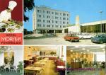 Pohořelice- hotel Morava