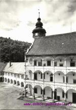 Velké Losiny- zámek