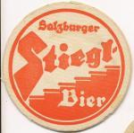 Salzburger Stiegl bier