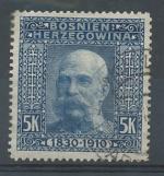 1910, Bosna a Herz. Mi-60