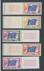 1958 Francie služební Mi 2/6