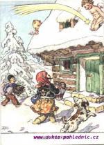 Vánoční- děti