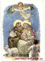 Vánoční- andělé