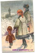 K. Šimůnek - Veselé Vánoce