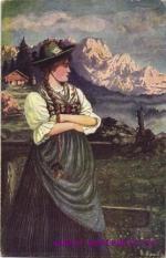 R. Bouda - Tyrolačka