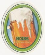 HOLBA ryzí pivo z hor