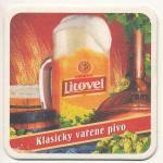 Litovel klasicky vařené pivo