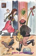 J. Lada - Veselé velikonoce