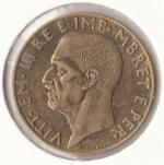 1940  0,1 Lek