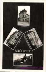 Bučovice- synagoga