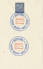 1937 PR 37/130 BRATISLAVA1 celoštátný unifikačný kongres právnikov