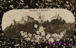 Buchlov- hrad