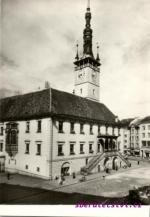 Olomouc- radnice