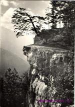 Slovenský Raj - Tomašovský výhľad