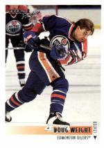 C-8  Doug Weight - Edmonton Oilers