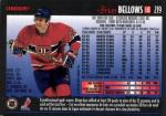 LW-219  Brian Bellows - Montreal Canadiens