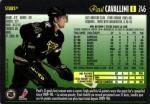 D-246  Paul Cavallini - Dallas Stars