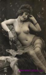 Žena- akt
