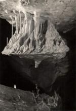 Javoříčské jeskyně - kolotoč