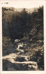 Radhošť- Velká raztoka