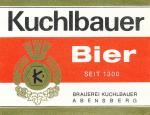 Kuchlbauer Bier