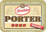 Sternburg - Porter