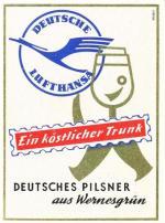 Deutsches Pilsner aus Wernesgrün