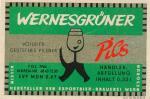 Wernesgrün - Pils