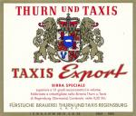 Thurn und Taxis - Taxis Export