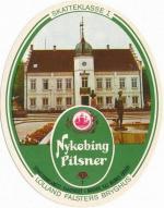 Lolland-Falsters Bryghus - Nykøbing Pilsner
