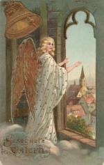 Velikonoční- anděl