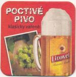 Litovel - poctivé pivo