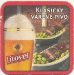 Litovel - klasicky vařené pivo