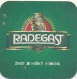 Nošovice - Radegast