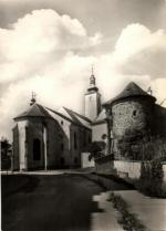 Banská Bystrica- kostel