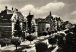 Banská Bystrica- Stalinova trieda