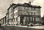 Klatovy- hotel Centrál