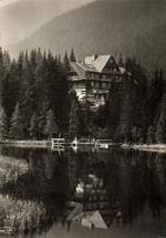 Nízké Tatry- Mikulášská chata