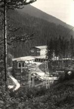 Nízké Tatry- hotel Srdiečko