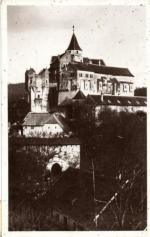 Hrad Pernštein