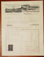 J. Černohous, Pardubice 1933