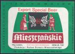 Mieszczanskie Piwo