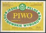 Ostrowskie Piwo