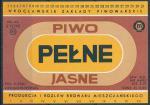 Piwo Pelne Jasne - Mieszczanskiego