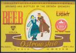Ostrowskie Beer