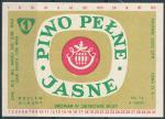 Piwo Jasne Pelne - Ostrowie
