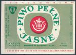 Piwo Pelne Jasne - Ostrow