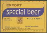 Special Beer - Bydgoszcz